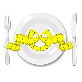 Eating And Exercise